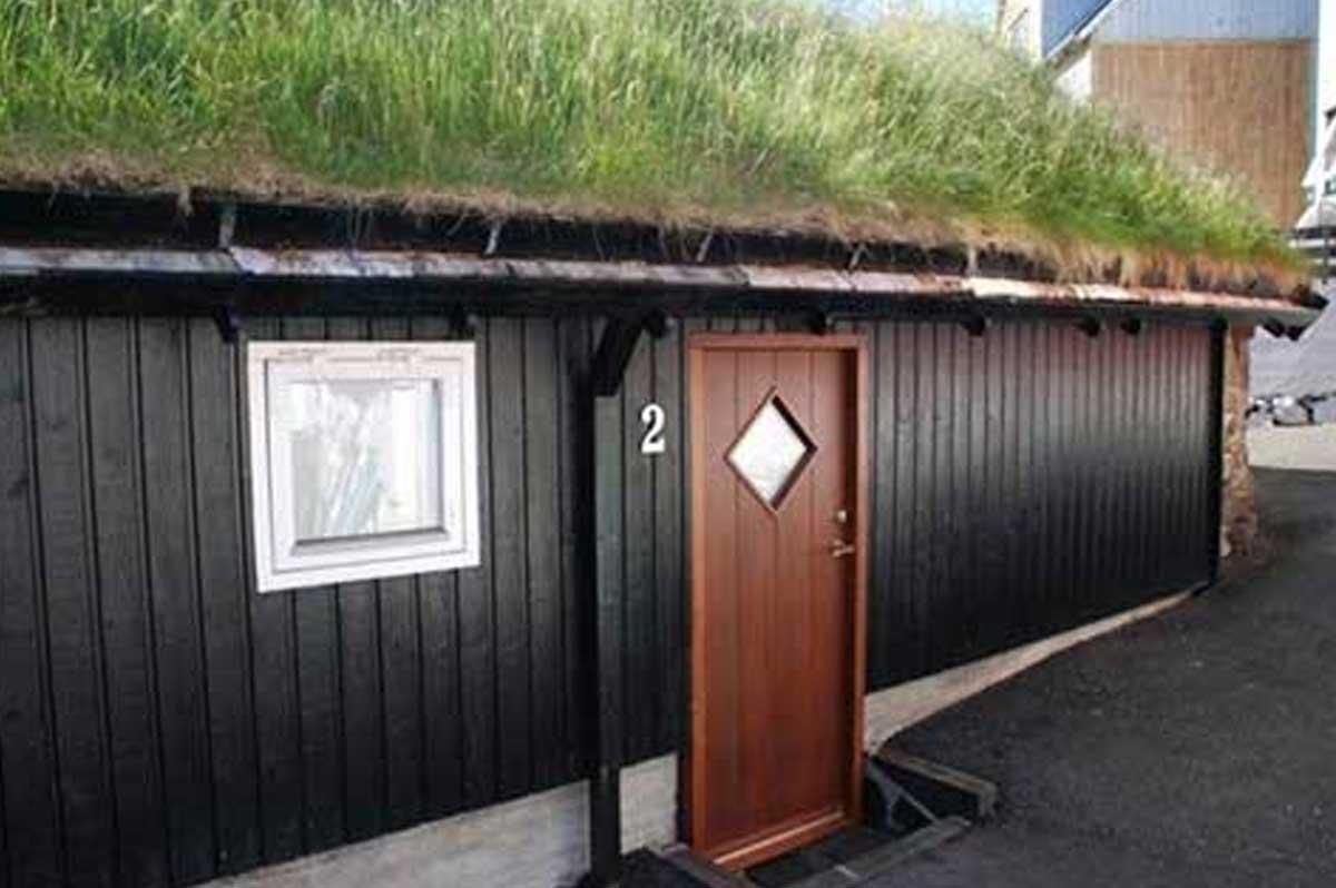 Millum Stovu 2, Elduvík