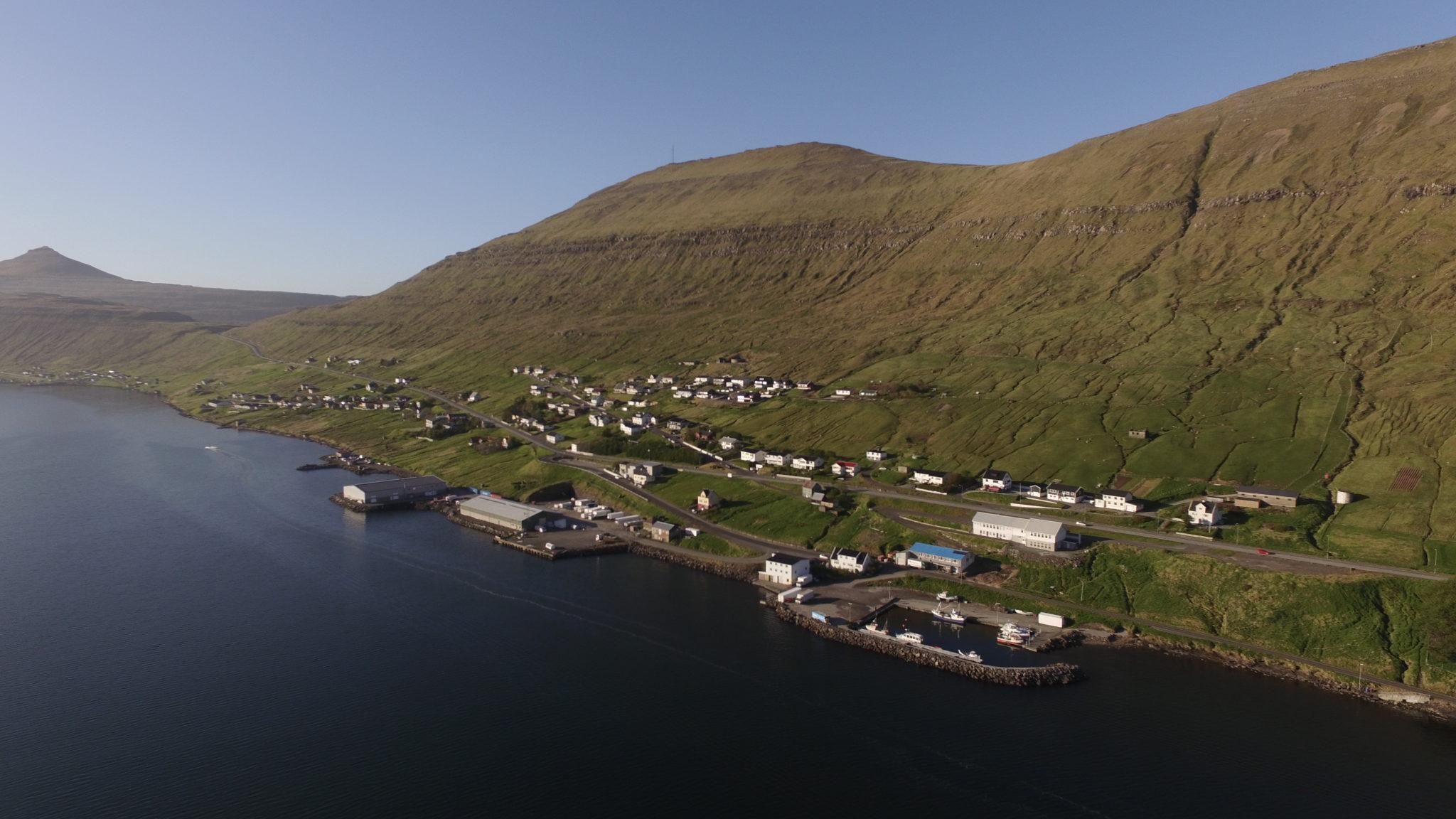 Søldarfjørður