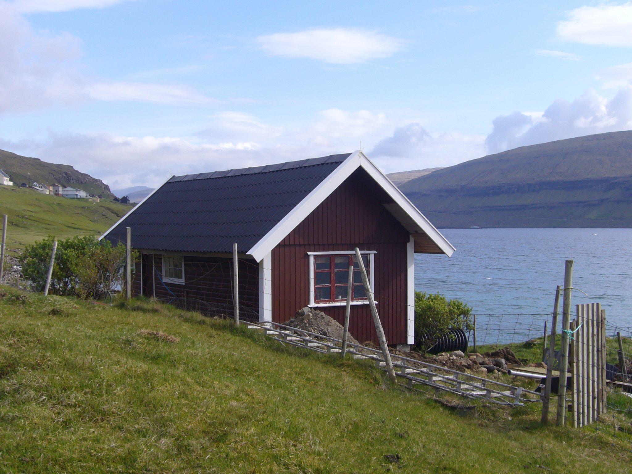 Norðanfyri Ljósáir - EY15