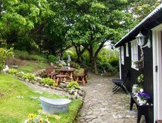 Garðahúsið - Home-grown hospitality