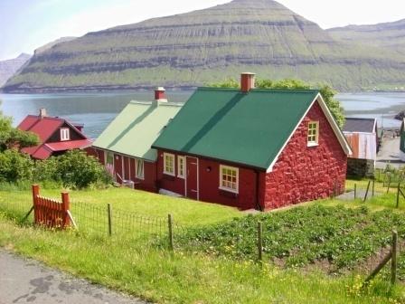 Oyndarfjørður