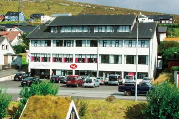 Hotel Runavík