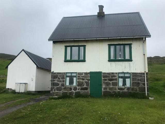 Rituvík, Rituvíkarvegur 17 - EY11