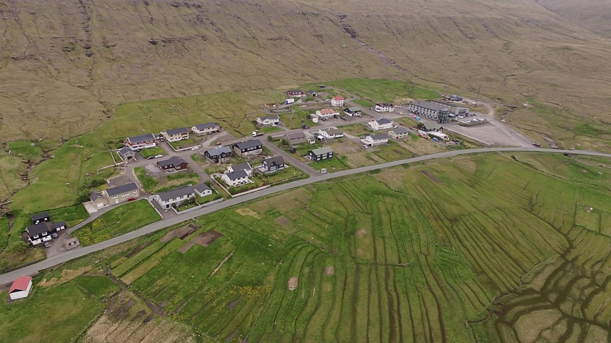 Skálafjørður