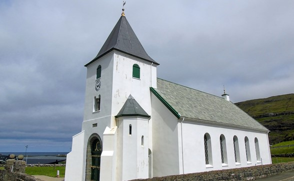 Eiðis kirkja