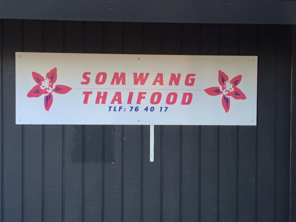 Somwang Thaifood