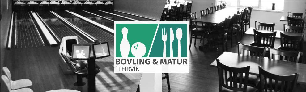 Bowling matstovan í Leirvík