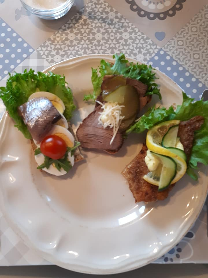 Home-grown hospitality in Elduvík