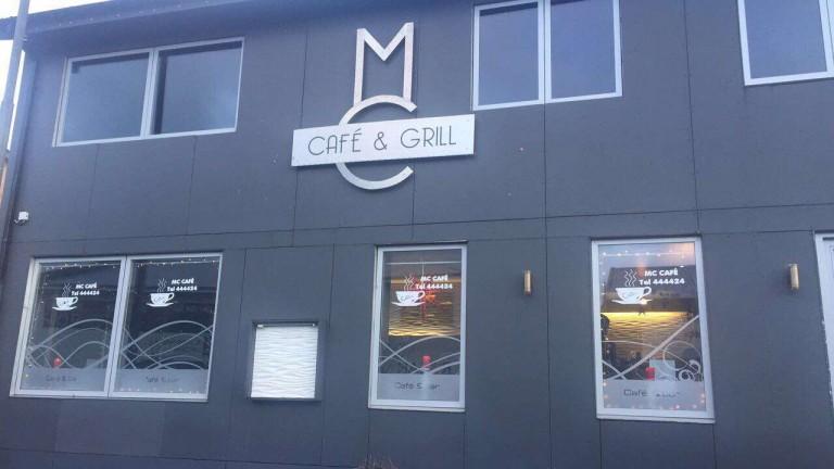 Mc Café & Grill