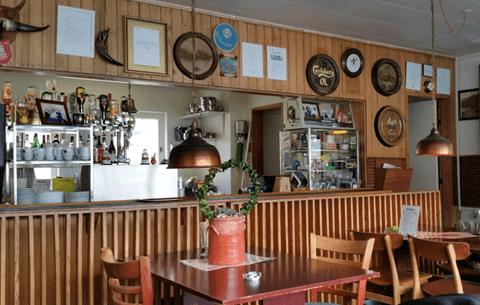Restaurant Muntra