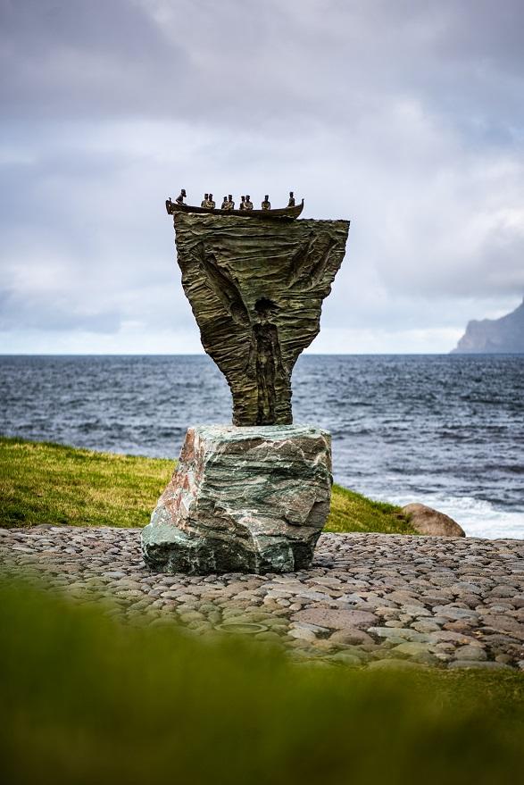 Marmennilin In Elduvík