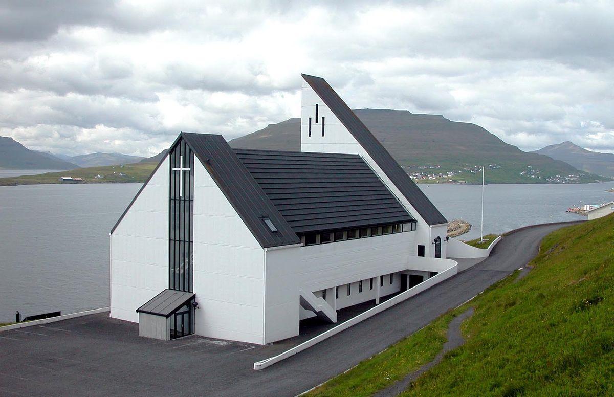 Frederik´s church