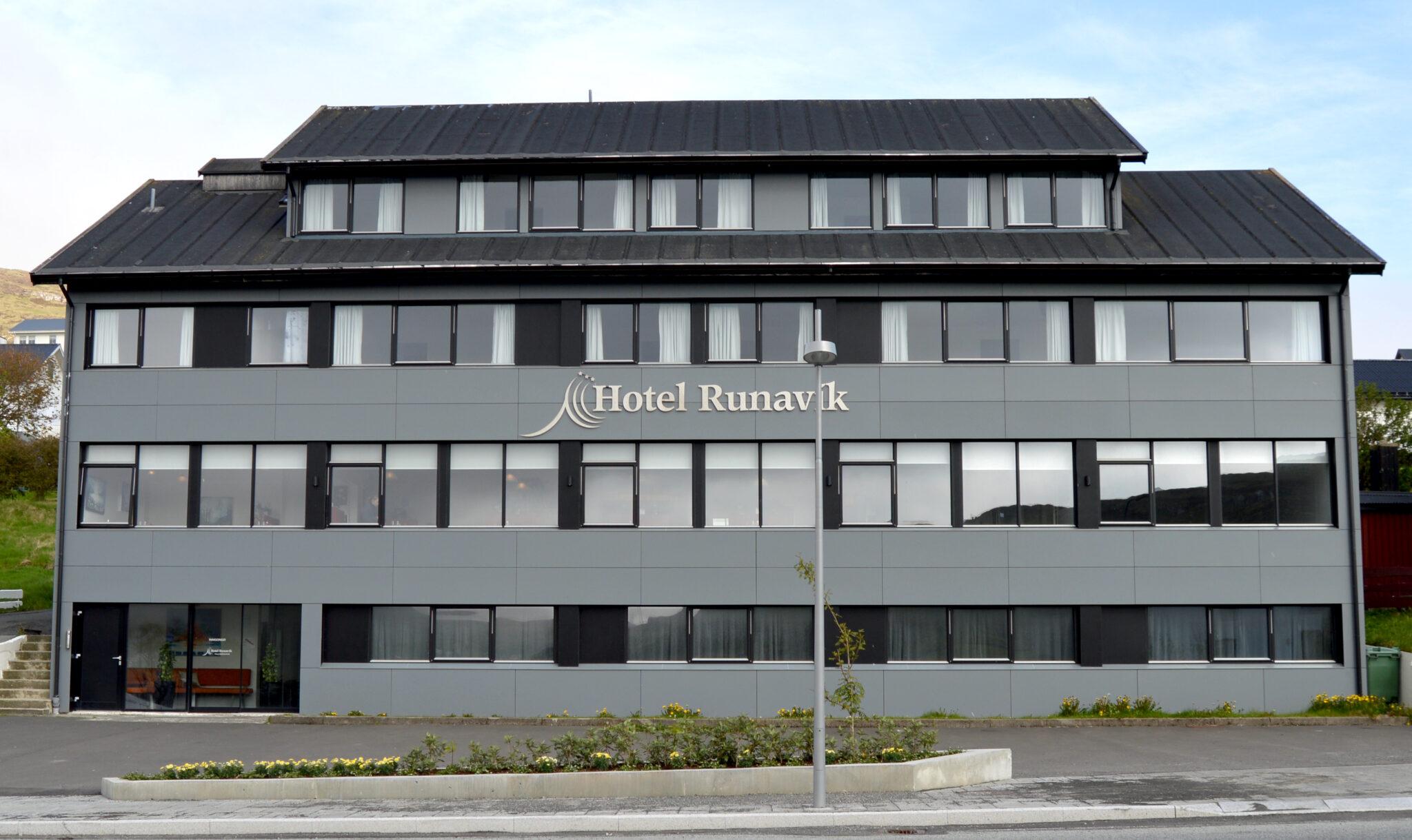 Restaurant Hotel Runavík