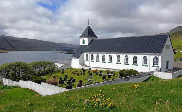 Norðskála kirkja
