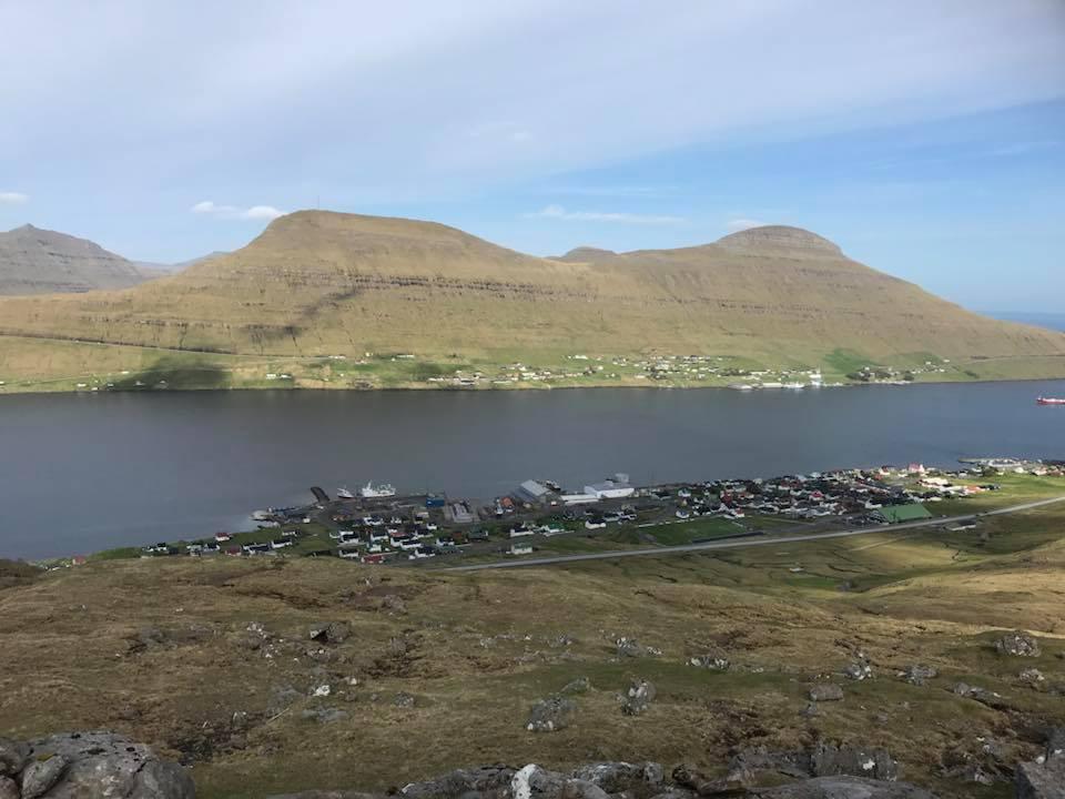 Skála – Selatrað
