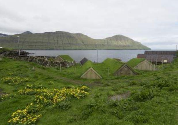 Oyndarfjørður - Elduvík